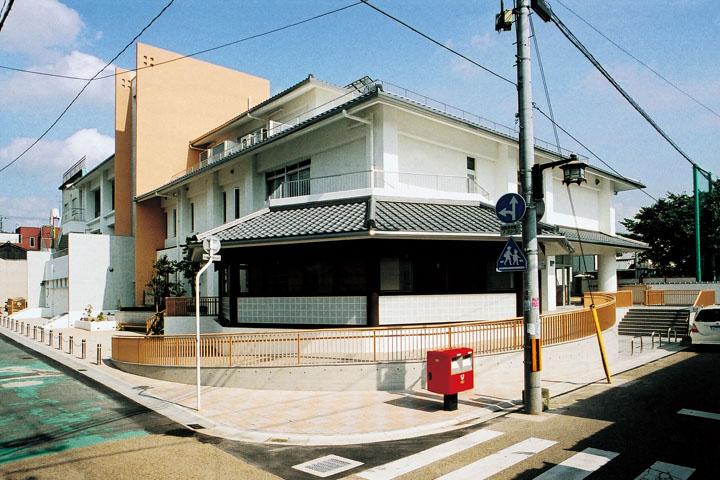 奈良市立椿井小学校   株式会社...